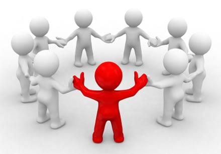 Porqué estar en internet - Comunidades virtuales y redes sociales